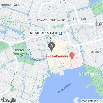 ANWB Winkel Almere