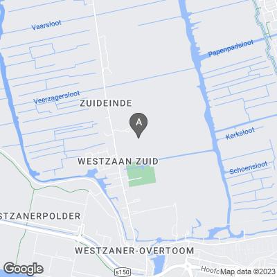 ANWB Winkel Zaandam