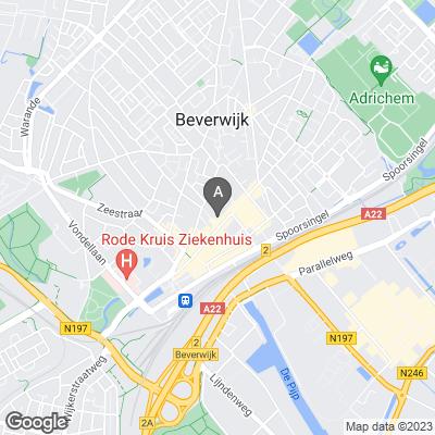 ANWB Winkel Beverwijk