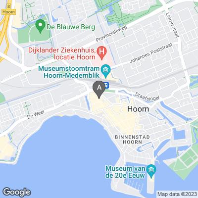 ANWB Winkel Hoorn