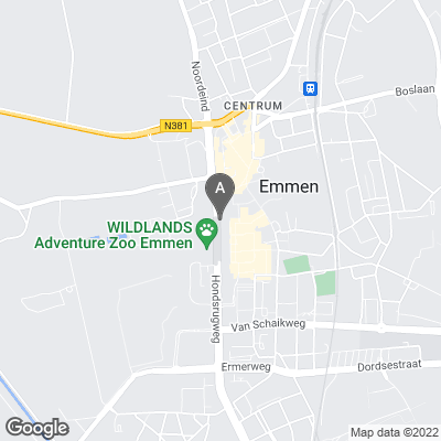 ANWB Winkel Emmen