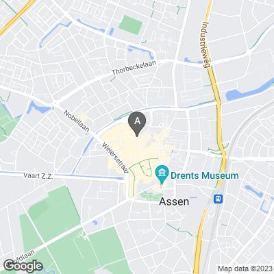ANWB Winkel Assen