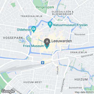 ANWB Winkel Leeuwarden