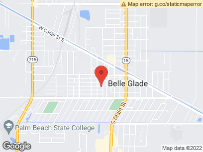 Apartments For Rent In Belle Glade