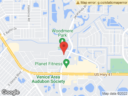 Woodmere Park Apartments Venice Fl