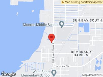 Camden Preserve Apartments Tampa Fl
