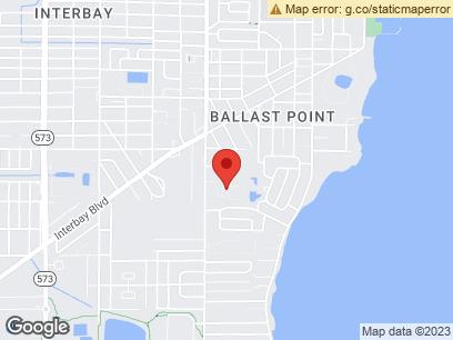 Ballast Point Apartments Tampa Fl