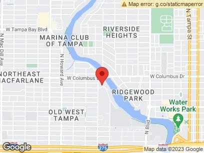 Columbus Court Apartments Tampa Fl