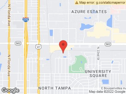 Regency Square Apartments Tampa Fl