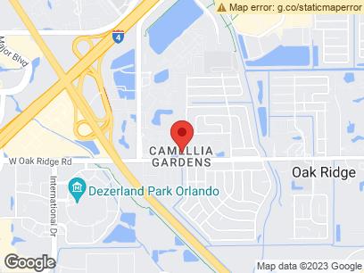 Ridge Club Apartment Orlando Fl