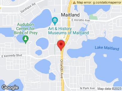 Lake Lily Apartments Maitland Fl