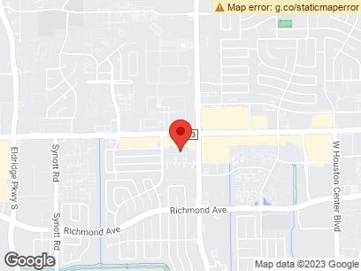 Bella Vista Apartments And Townhomes Houston Tx