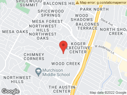 Northwest Hills Apartments Austin