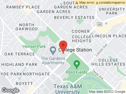 Singles groups college station