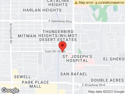 La Quinta Apartment Homes Tucson Az