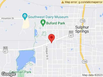 Sulphur Springs Apartments San Antonio