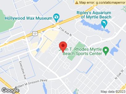 Monticello Apartments In Myrtle Beach Sc
