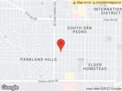 Madeira Court Apartments Albuquerque