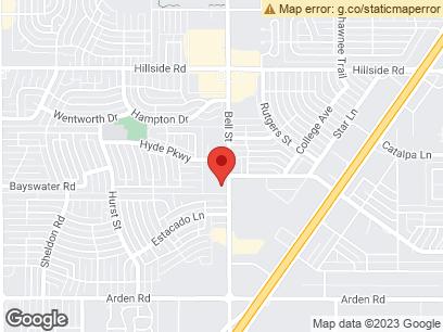 Stonegate Apartments Amarillo Tx