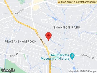 Shamrock Gardens Apartments Charlotte Nc Apartments