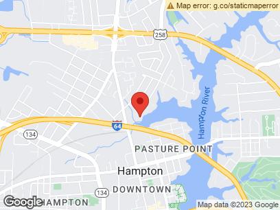 Cordoba Apartments Hampton Va
