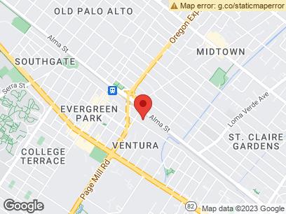 Park Plaza Apartments Palo Alto