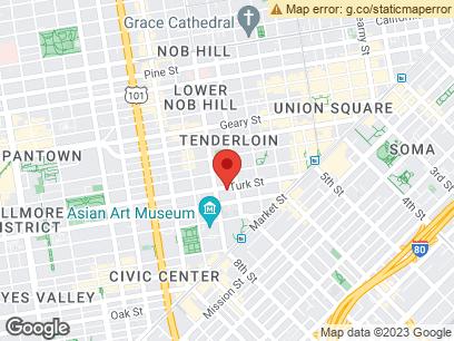 Oasis Apartments San Francisco Ca