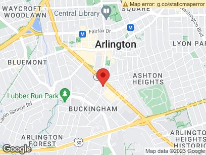 Gates Of Ballston Apartments Arlington Va