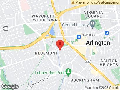 Abingdon Apartments Arlington Va