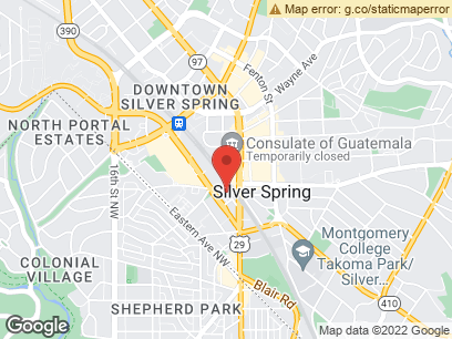 Veridian Apartment Silver Spring