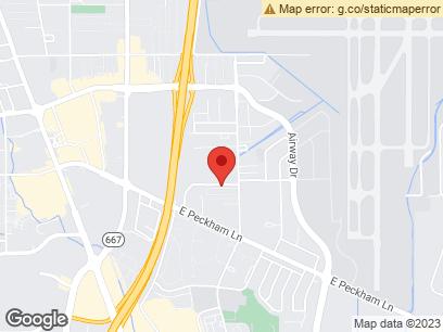 Alder Creek Apartments Reno