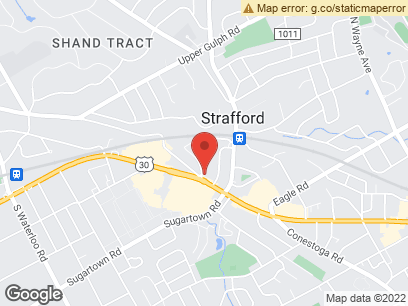 Strafford Pa Apartments