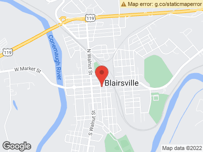 Apartments In Blairsville Pa