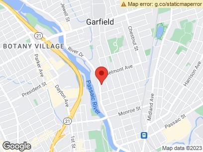 River Drive Apartments Garfield Nj