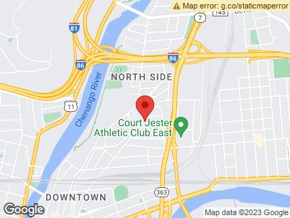 Country Town Apartments Binghamton Ny