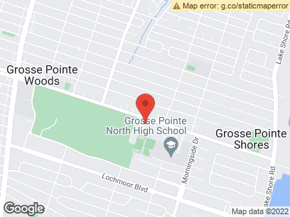 Grosse Pointe Woods Apartments