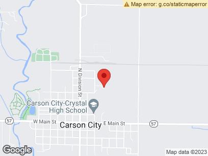 Carson City Mi Apartments