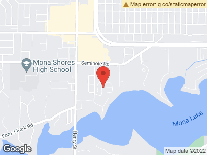 Lake Forest Apartments Muskegon