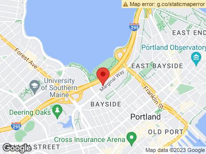 Bayside Village Apartments Portland Me