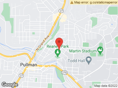 Campus Ridge Apartments Pullman Wa