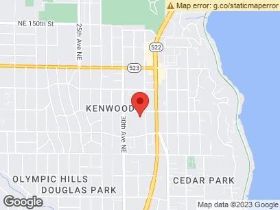 Hidden Creek Village Apartments Seattle