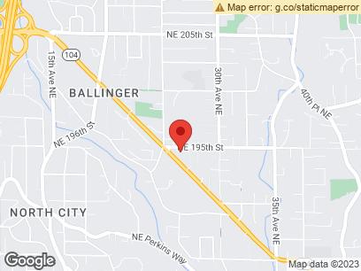 Ballinger Estates Apartment Homes
