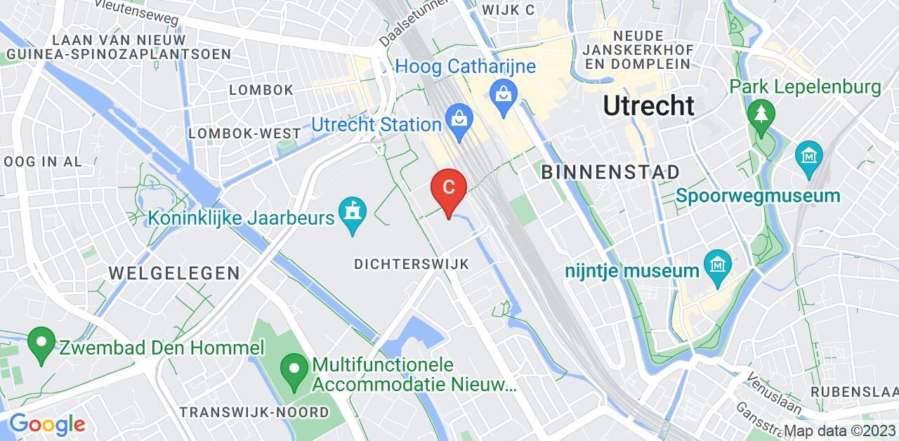 Croeselaan 18<br />3500 HG Utrecht
