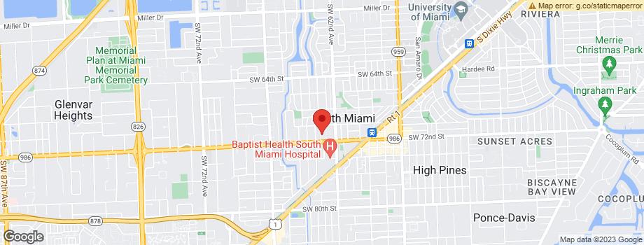 Sunset Club Apartments Miami Fl