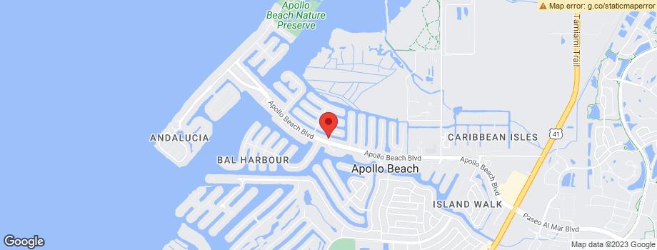 Apollo Beach Apartments For Rent