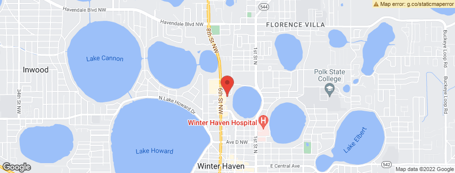 Senior Apartments Winter Haven Fl