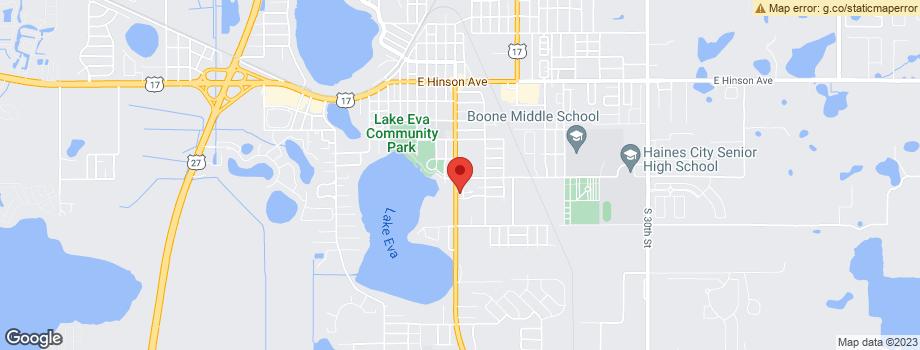 Alta Vista Elementary School Haines City Rates