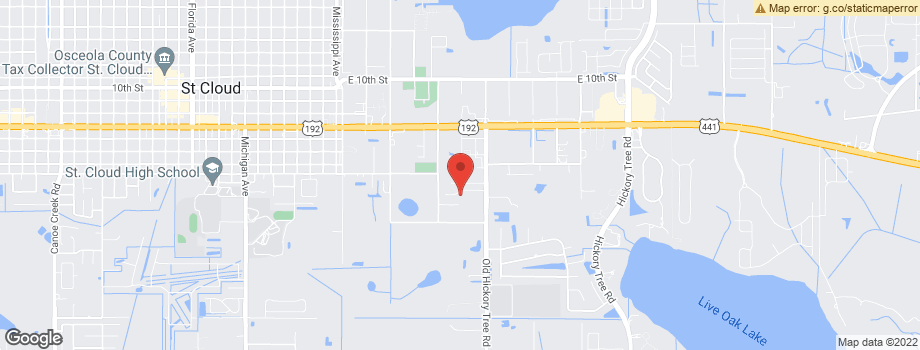 Apartments For Rent In St Cloud Fl