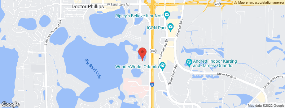 Sand lake private residences apartments orlando fl for Sand lake private residences for rent