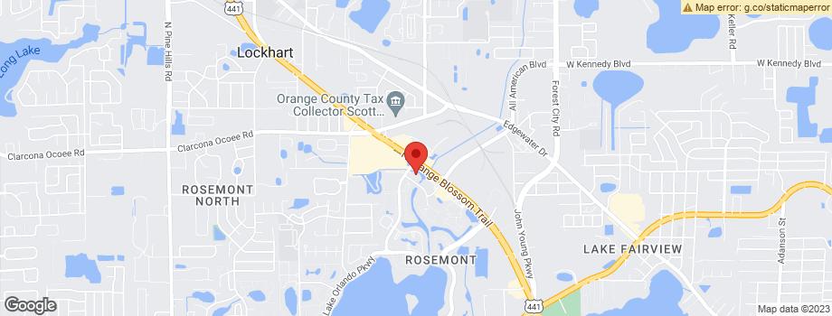 Apartment Move In Specials Orlando Fl